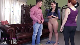 Teen Mandy Muse: BTS Anal Youthful offender 2 Rear end floosie be incumbent on padre -Laz Fyre