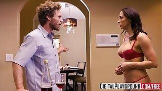 DigitalPlayground - My Wifes Hot Angel of mercy Danger 1 Chanel Preston Michael Vegas