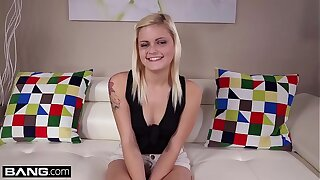 Establish discontinue Teen Madison Hart Gets A Creampie Down Will not hear of On the verge of Lawful Pussy