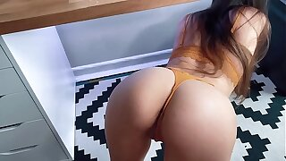 Annoying Stepsister Gets Her Tight Pussy Fucked