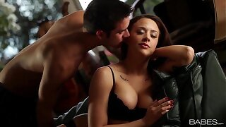 Babes.com - Funereal ANGEL - Chanel Preston