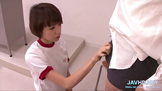 They are so cute, Japanese schoolgirls V - Thither at javhd.net