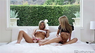 Scarlet Red and Sierra Nevadah elbow WebYoung