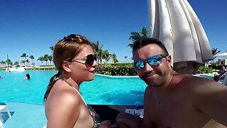 Das erste Mal in Punta Cana - Dominikanische Republik